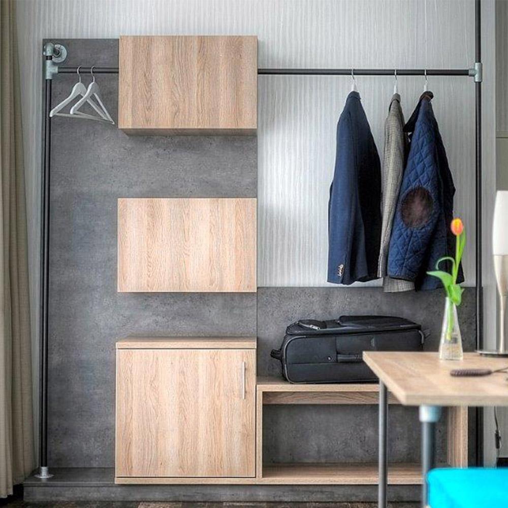 reckert werkstatt möbel GmbH - Hotelausstattungen und Hoteleinrichtungen